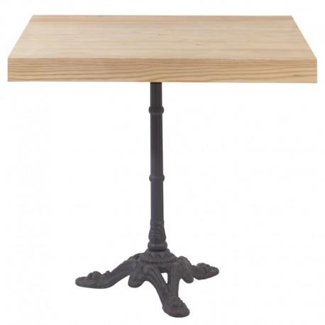 mesa-restaurante-loft-estilo-industrial-hierro-madera-rochester