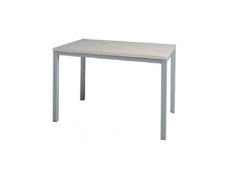 Mesa Aluminio Para Terraza