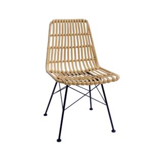 silla-de-estilo-nordico-negro-y-rattan-300x300