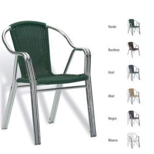 Silla Terraza Nordica Archives Ad Decor Online