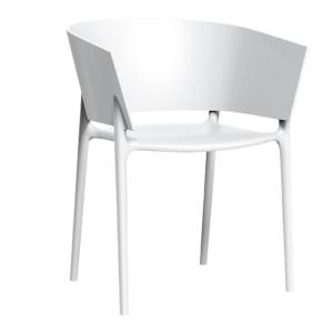 sillón-diseño-plástico-modelo-Soraya