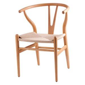 silla-diseño-madera-asiento-anea-natural-addecor